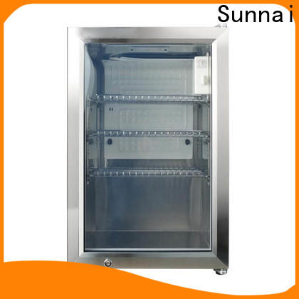 high quality single door beverage cooler cooler series for home