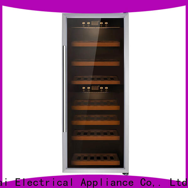 Sunnai steel a wine cooler wholesale for home