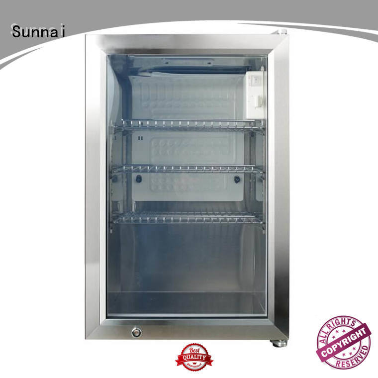 safety small size beverage cooler outdoor supplier for indoor