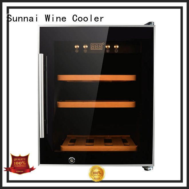 single wine storage refrigerator door refrigerator for shop