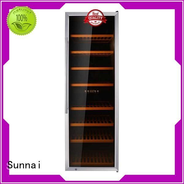 wine refrigerator dual zone freestanding cooler door freestanding wine cooler manufacture