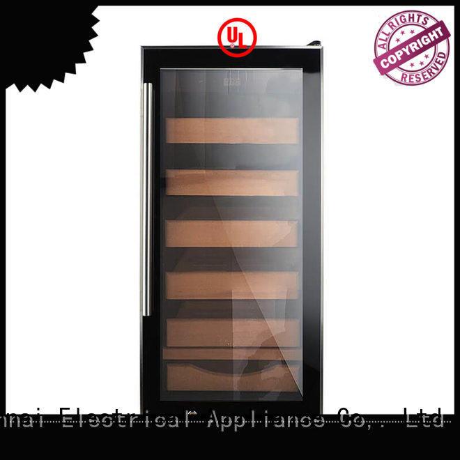 Sunnai online cigar fridge manufacturer for indoor