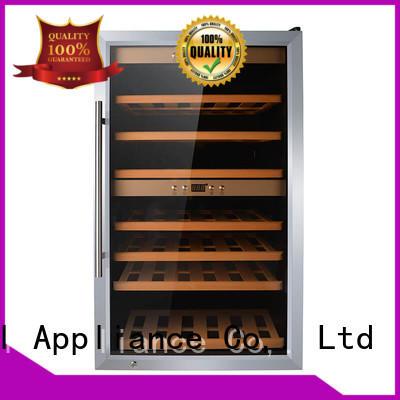 Sunnai professional wine storage cooler wholesale for work station