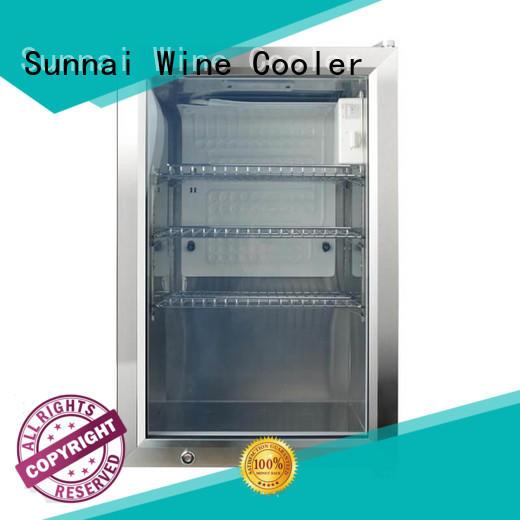 online beverage cooler car wholesale for work station