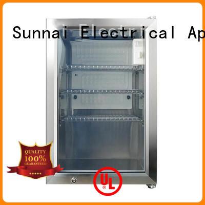 cam compressor beverage cooler series for shop Sunnai