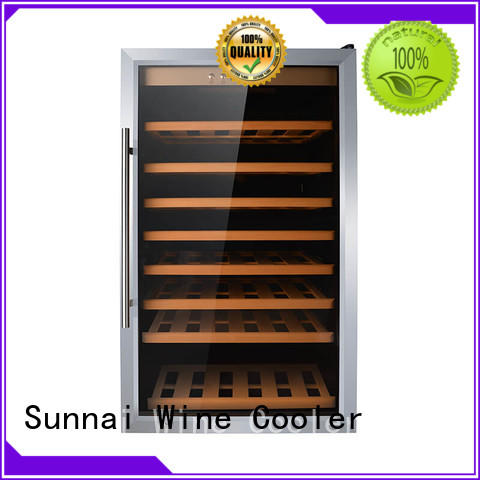Sunnai online wine cellar cooler wholesale for home