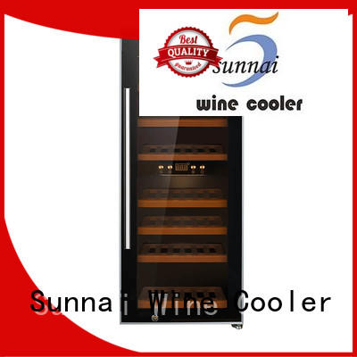 online wine bottle fridge double product for indoor