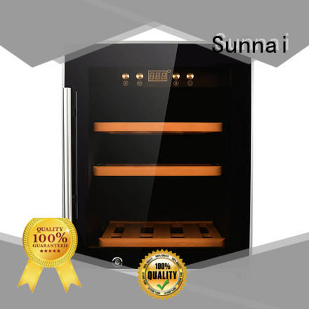 online freestanding wine cooler panel refrigerator for work station