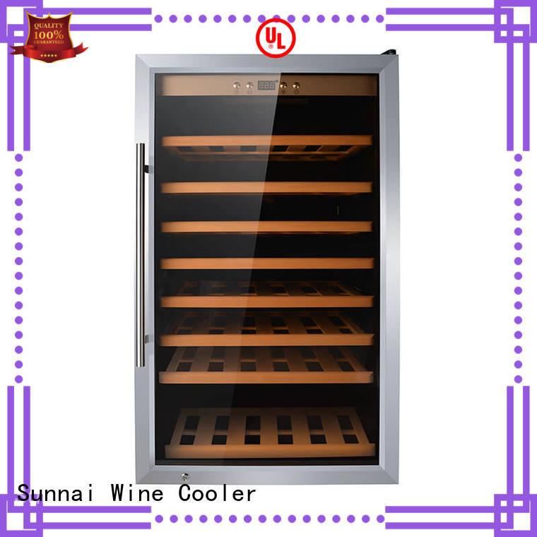 safety wine cellar fridge fridge supplier for work station
