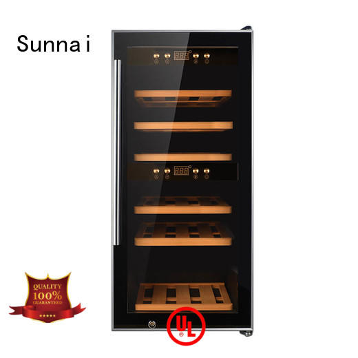 chiller wine cellar fridge product work Sunnai