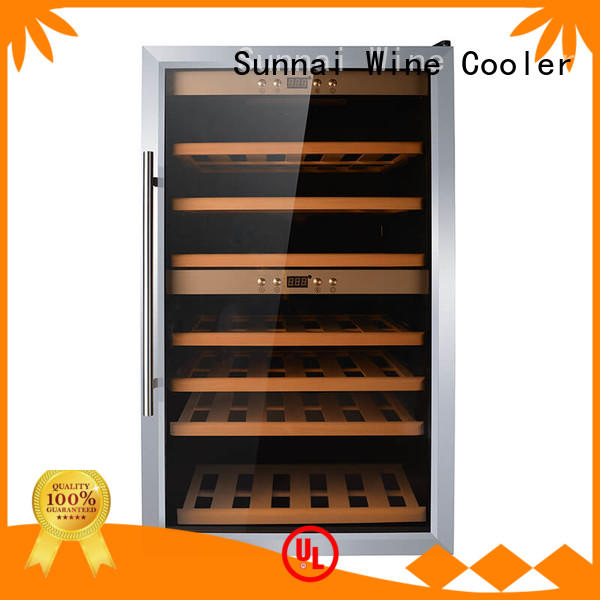 beech electric wine cooler chiller shop Sunnai