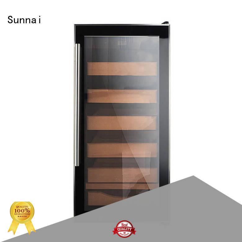 Sunnai online cigar cooler manufacturer for indoor