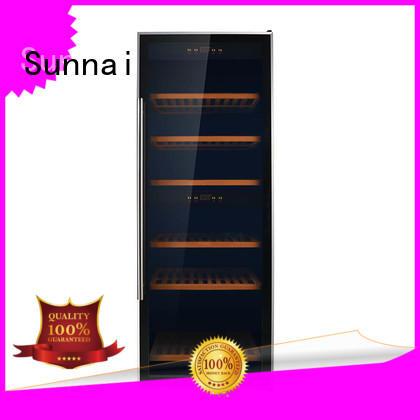 smaller wine cellar cooler freestanding work Sunnai
