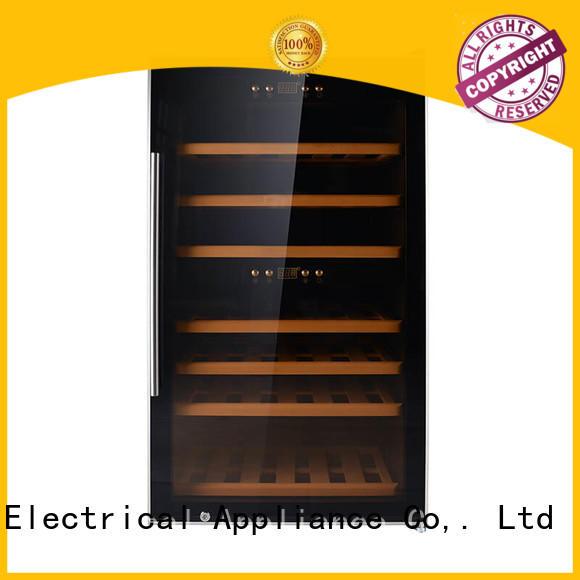 door freestanding wine cabinet series for home Sunnai