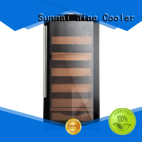 Sunnai quality cigar cooler cedar home