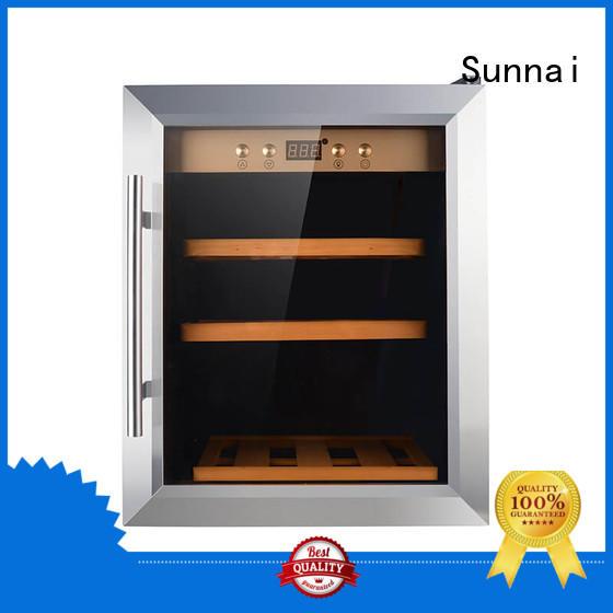 Sunnai single wine cellar cooler series for home
