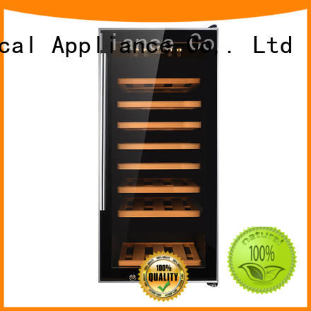 Sunnai panel wine cellar cooler refrigerator for shop