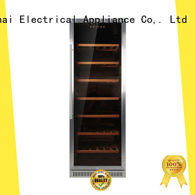 durable under counter wine fridge refrigerator wholesale for home