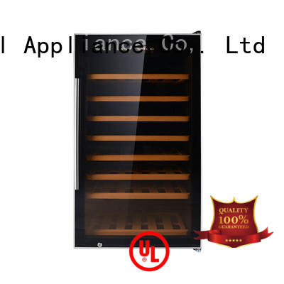 Sunnai high quality wine bottle fridge refrigerator for shop