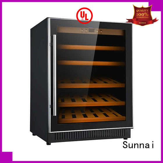 Sunnai online compressor wine coolers compressor for home