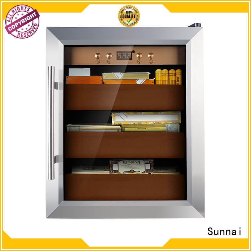 quality cigar refrigerator cedar wholesale for home