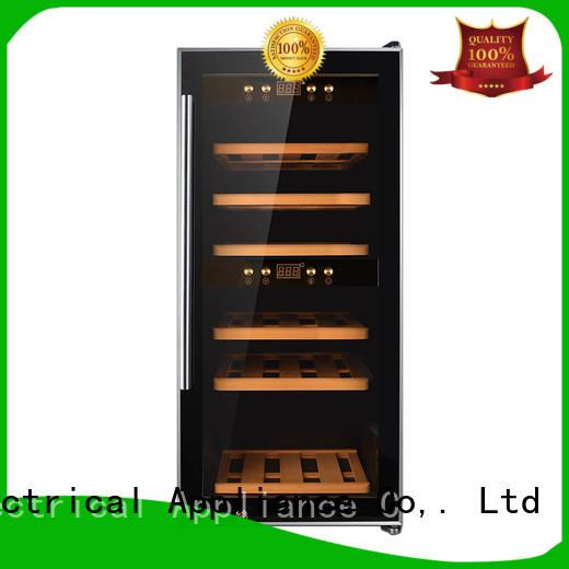 Sunnai refrigerator wine cellar cooler series for work station