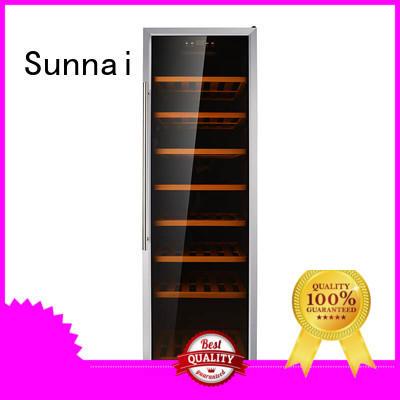 Sunnai steel wine bottle cooler wholesale for shop