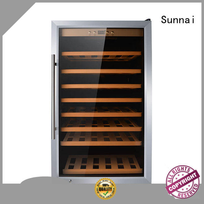 single single zone wine refrigerator refrigerator manufacturer for shop