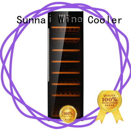 single freestanding wine cooler single manufacturer for indoor