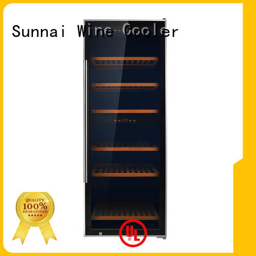 safety wine storage fridge zone refrigerator for home