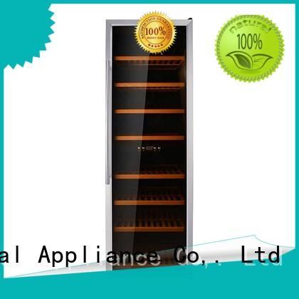Sunnai high quality single zone wine fridge series for shop