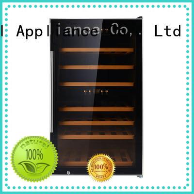 Sunnai professional wine storage fridge product for work station