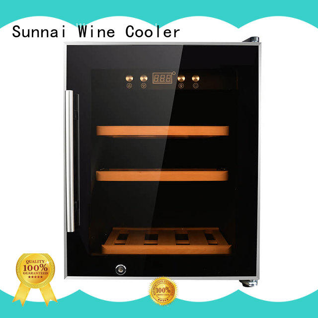 steel wine cellar fridge refrigerator shop Sunnai