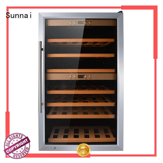 single countertop wine cooler product home Sunnai