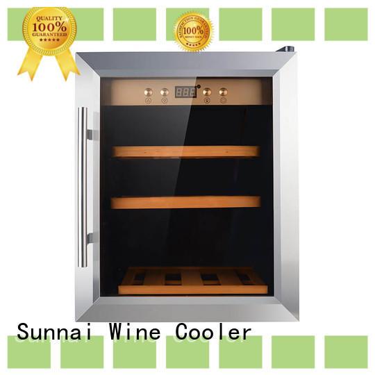safety wine cellar cooler compressor product for shop