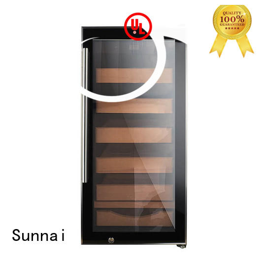 Sunnai product cigar cooler wholesale for indoor