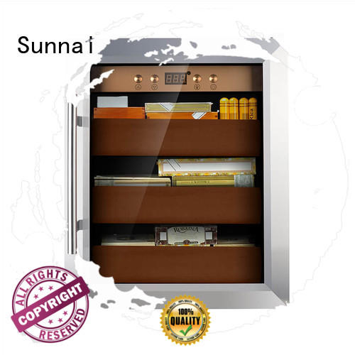 Sunnai quality cigar cooler series for home