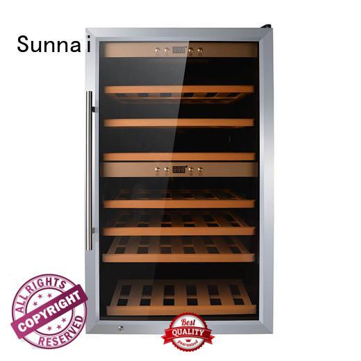 online wine cellar fridge panel supplier for work station