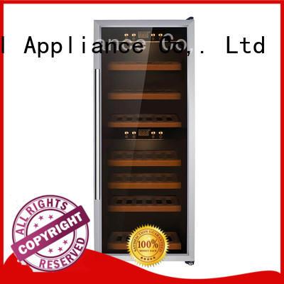 Sunnai compressor wine cellar cooler refrigerator for home
