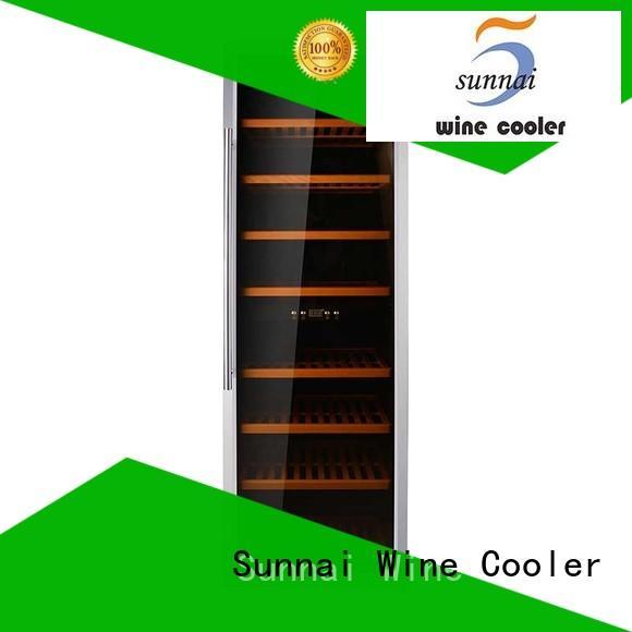 single wine cellar fridge fridge refrigerator for home
