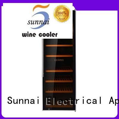 professional wine cooler refrigerator cooler series for shop