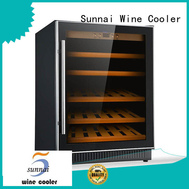 Sunnai cooler compressor wine coolers compressor for indoor
