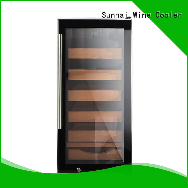 quality cigar refrigerator cooler product for home