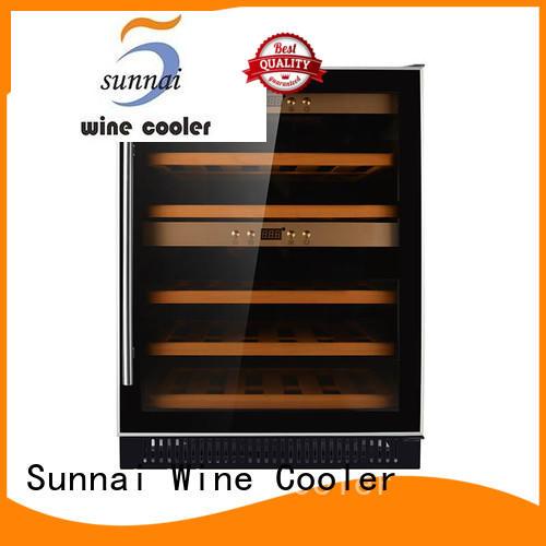 online under counter wine refrigerator fridge wholesale for shop