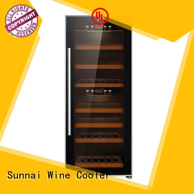 wine wine cellar fridge table supplier for work station