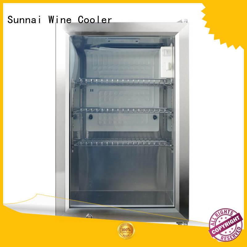 Wholesale wifi outdoor beverage cooler bluetooth Sunnai Brand
