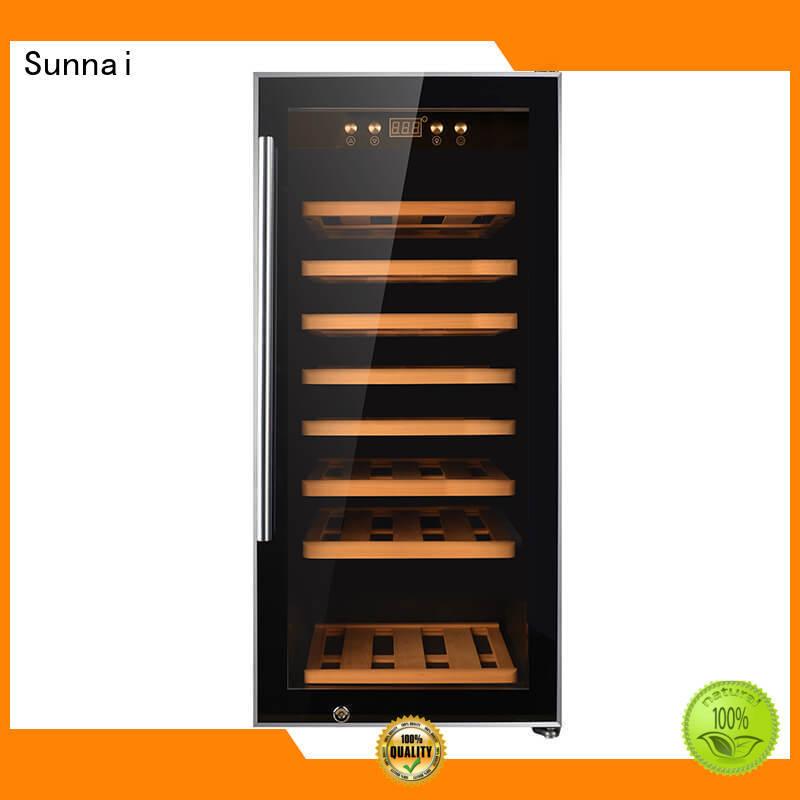 wine wine storage cooler shelves series for work station