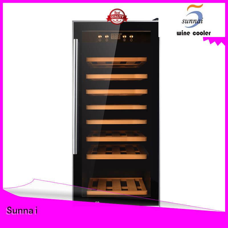 professional wine cooler fridge zone wholesale for indoor