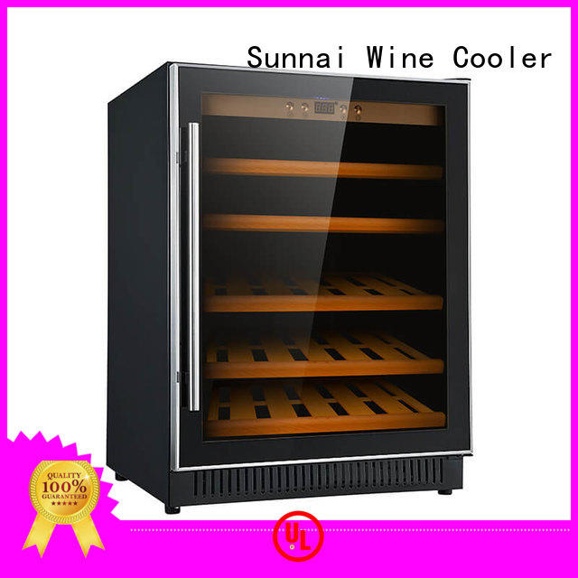 double compressor wine coolers steel cooler for indoor
