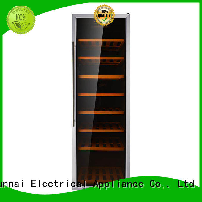 safety single zone wine refrigerator cellar product for home